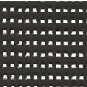 Type doek: Wind. Voorbeeld: antraciet/zwart