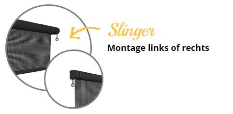 slinger-montage